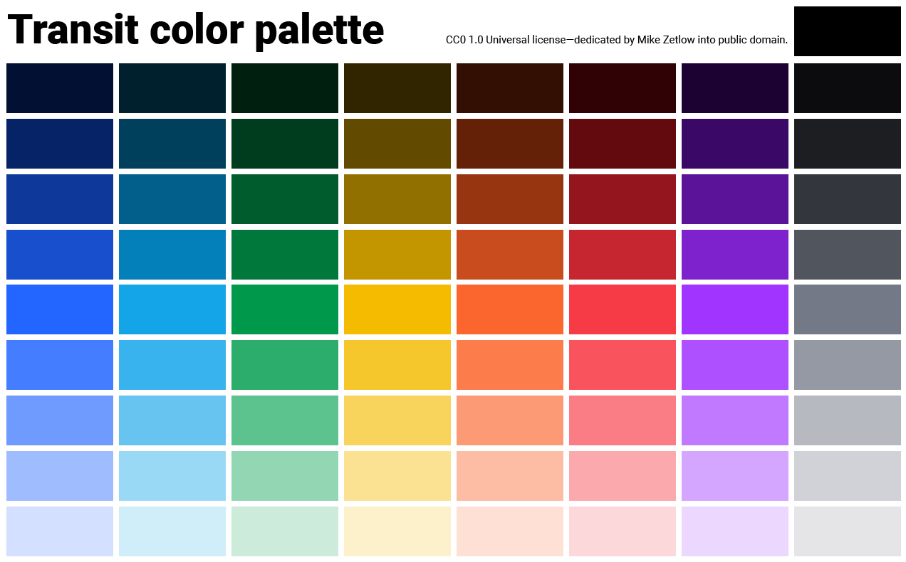 How to design colors for your app with Adobe Illustrator ...